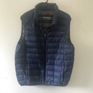 Hawk and co vest